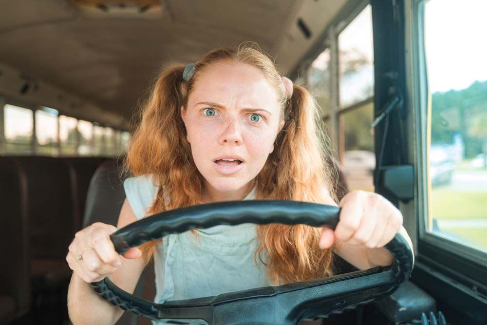 Prawo jazdy kategorii C lub D - bezpłatny kurs i egzaminy